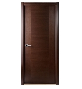 Classica Lux Interior Door Wenge Finish
