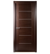 Maximum 201 Interior Door Wenge Finish