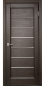 Lagoon Interior Door Wenge Finish
