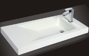 Model 0605 Bathroom Vessel Sink