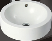 Model 1061 Bathroom Vessel Sink