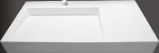 Model 1375 Bathroom Wallmount Sink