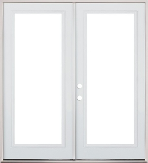 French patio doors prehung w 48 x h 80 for 48 inch french doors