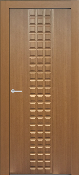 """Prima"" Golden Oak Door"