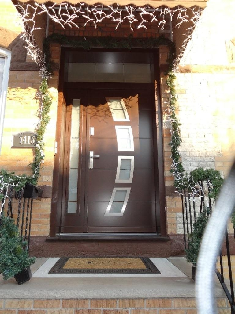 Super Custom Meranti Wood Exterior Doors Modern Home Luxury Largest Home Design Picture Inspirations Pitcheantrous