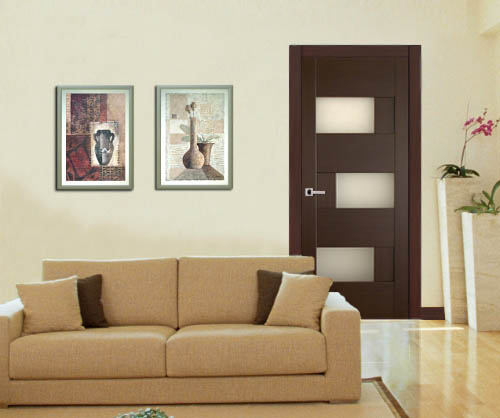 Modern interior doors exterior doors tilt turn windows and more - Modern home luxury doors ...