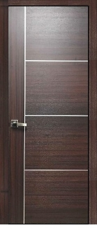 capri\  contemporary interior door mahogany finish modern home luxurymodern interior doorscontemporary interior doorsmodern doorsmodern interior doors ... & Contemporary Interior Doors | low budget interior design