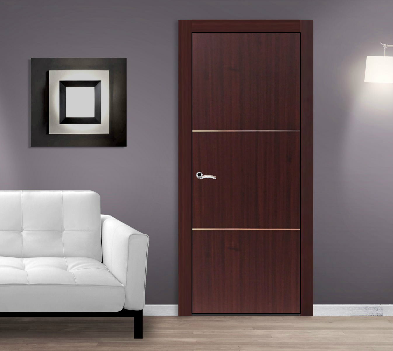 painted interior tall style door sets collection pure glazed contemporary colours british internal colour doors modern salt
