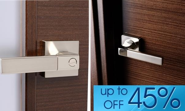 Interior Door Handles & Interior Door Handles - Modern Home Luxury